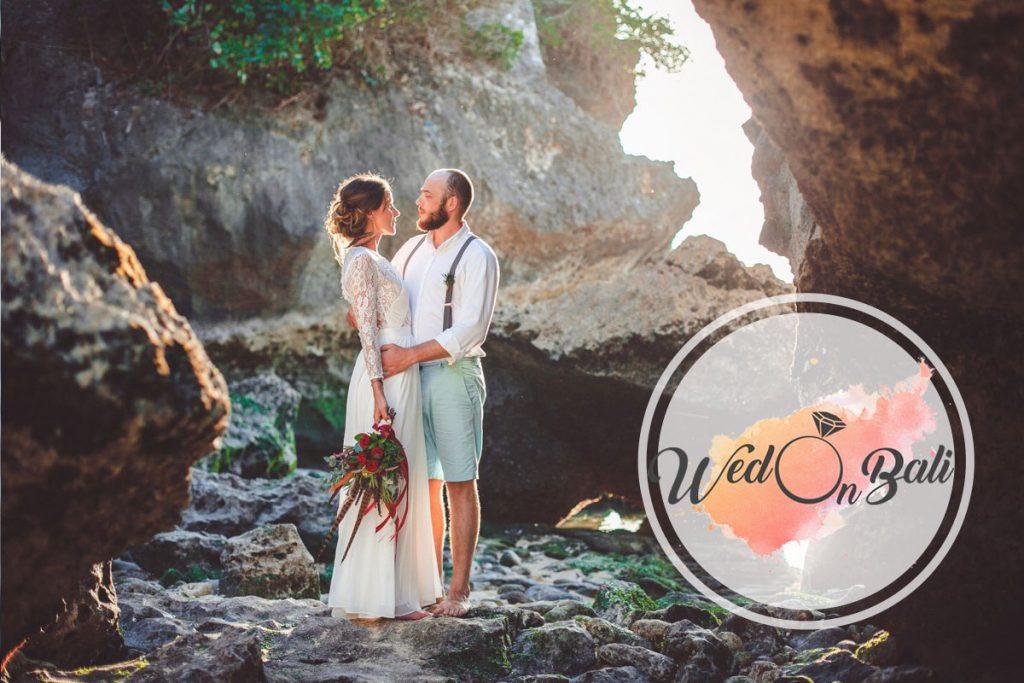 Разработка сайта для свадебного агентства на Бали – Wedonbali.ru