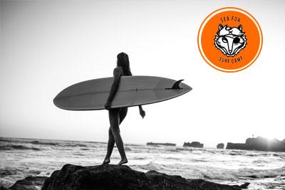 Разработка сайта для школы сёрфинга — seafoxsurf.com и первичная SEO-оптимизация