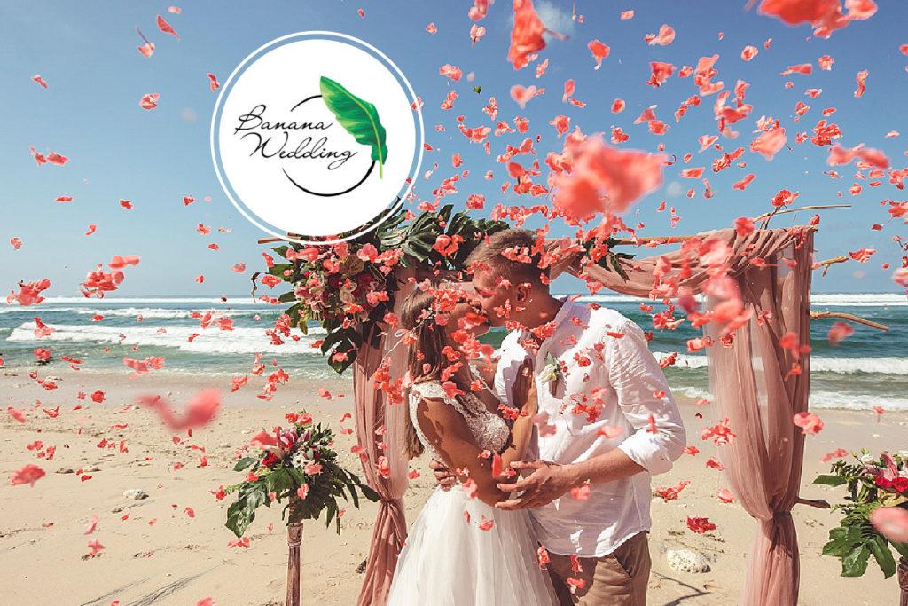 Разработка сайта для организатора свадеб на Бали — bananawed.ru