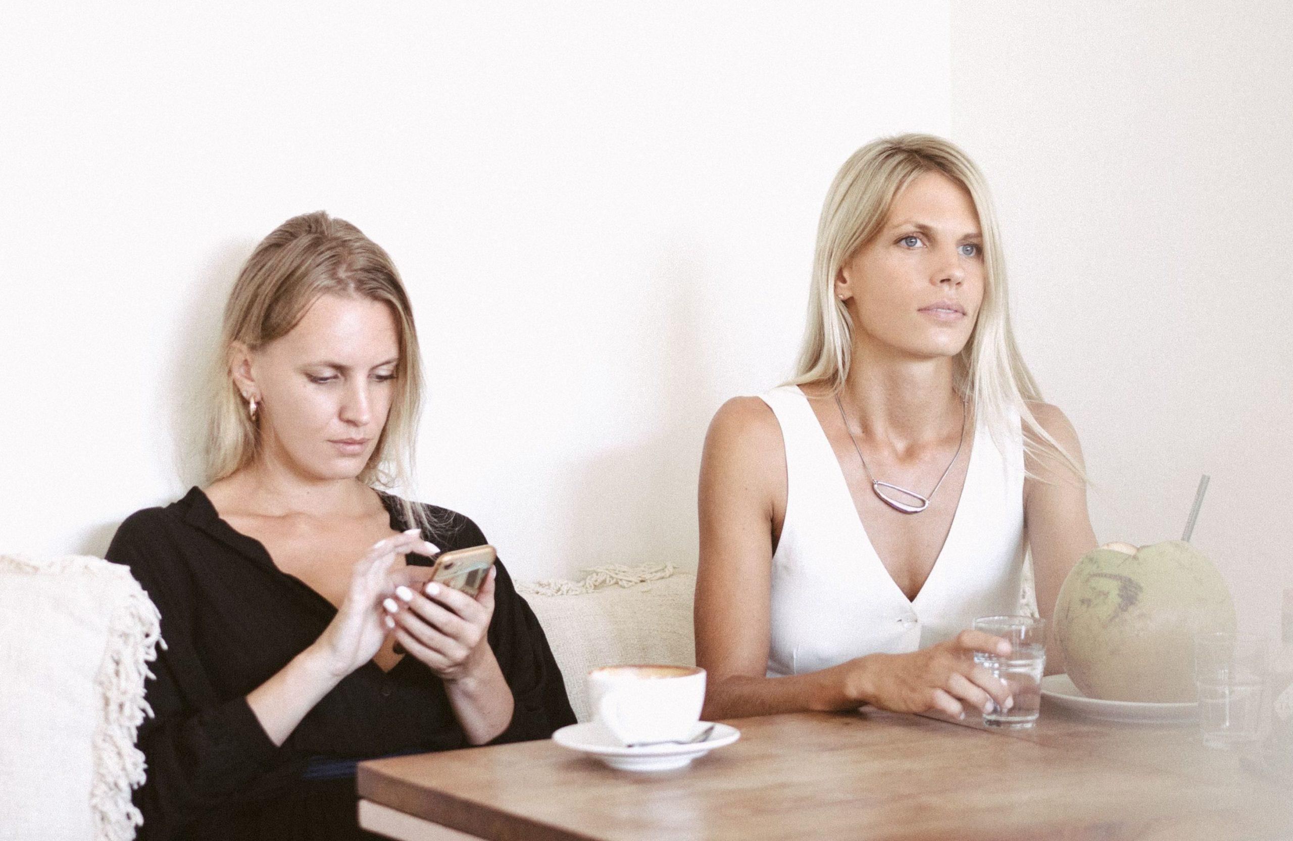 Ирина и Елена Власовы из Lio Digital Marketing Agency