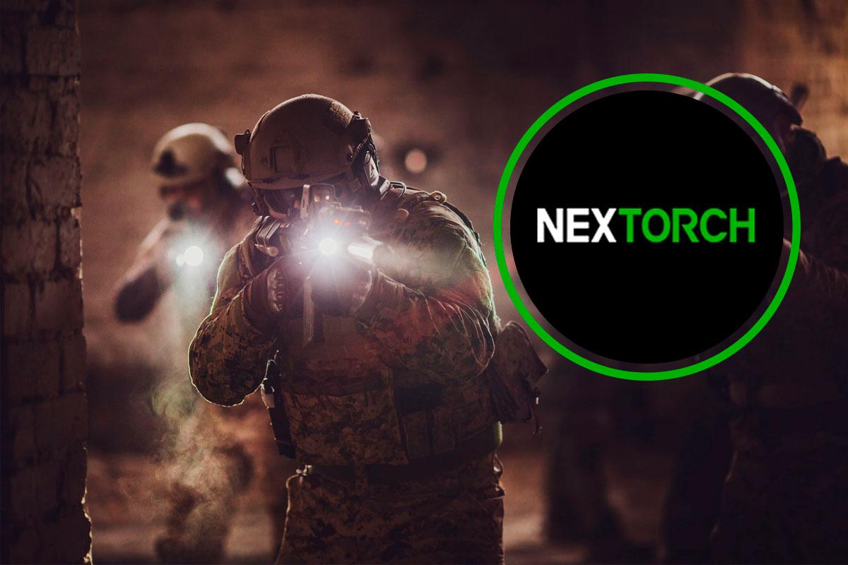 Разработка интернет-магазина для официального представителя NEXTORCH 🔦